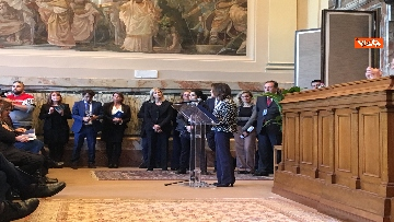 6 - Cnel celebra 60 anni, il convegno con Casellati e le parti sociali immagini