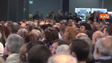 10 - Pd, a Milano il 'Forum per l'Italia'