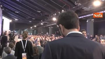 13 - Pd, a Milano il 'Forum per l'Italia'