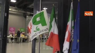 1 - Pd, a Milano il 'Forum per l'Italia'