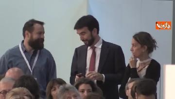 8 - Pd, a Milano il 'Forum per l'Italia'
