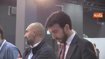 14 - Pd, a Milano il 'Forum per l'Italia'