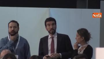 7 - Pd, a Milano il 'Forum per l'Italia'