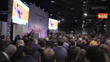 9 - Pd, a Milano il 'Forum per l'Italia'