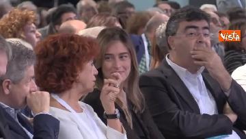 6 - Pd, a Milano il 'Forum per l'Italia'
