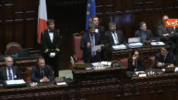 4 - FOTO GALLERY - 24-03-18 Roberto Fico eletto presidente della Camera dei Deputati