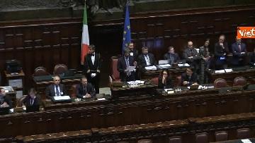 2 - FOTO GALLERY - 24-03-18 Roberto Fico eletto presidente della Camera dei Deputati