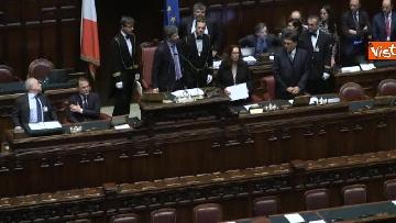 10 - FOTO GALLERY - 24-03-18 Roberto Fico eletto presidente della Camera dei Deputati