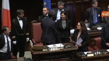 11 - FOTO GALLERY - 24-03-18 Roberto Fico eletto presidente della Camera dei Deputati
