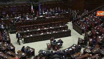 1 - FOTO GALLERY - 24-03-18 Roberto Fico eletto presidente della Camera dei Deputati