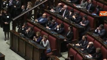5 - FOTO GALLERY - 24-03-18 Roberto Fico eletto presidente della Camera dei Deputati