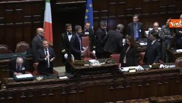 7 - FOTO GALLERY - 24-03-18 Roberto Fico eletto presidente della Camera dei Deputati