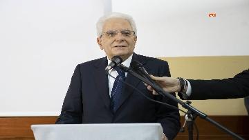 4 - Mattarella in Angola visita l'Ospedale Divina Provvidenza