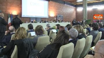 5 - Casellati al convegno Csm contro la violenza di genere
