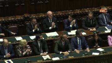2 - Taglio Parlamentari, la legge approvata alla Camera dei Deputati