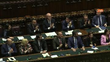 3 - Taglio Parlamentari, la legge approvata alla Camera dei Deputati