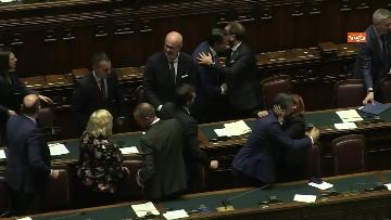 7 - Taglio Parlamentari, la legge approvata alla Camera dei Deputati