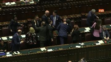 5 - Taglio Parlamentari, la legge approvata alla Camera dei Deputati