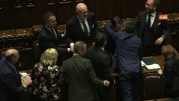 6 - Taglio Parlamentari, la legge approvata alla Camera dei Deputati