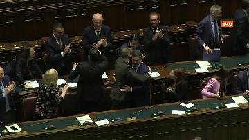 4 - Taglio Parlamentari, la legge approvata alla Camera dei Deputati