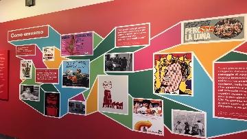 36 - 'Dreamers. 1968' Le immagini della mostra organizzata dall'AGI