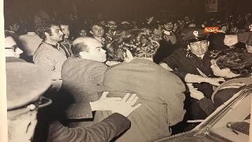 17 - 'Dreamers. 1968' Le immagini della mostra organizzata dall'AGI