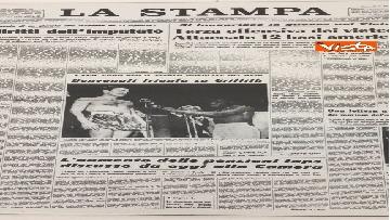 5 - 'Dreamers. 1968' Le immagini della mostra organizzata dall'AGI
