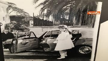 6 - 'Dreamers. 1968' Le immagini della mostra organizzata dall'AGI