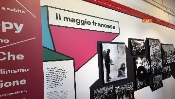 29 - 'Dreamers. 1968' Le immagini della mostra organizzata dall'AGI