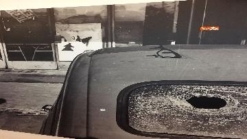 20 - 'Dreamers. 1968' Le immagini della mostra organizzata dall'AGI