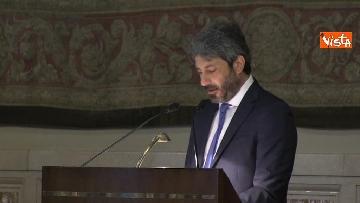 6 - Fico, Mattarella e Casellati alla relazione annuale Agcom