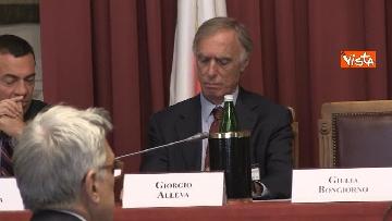4 - Cnel, la presentazione del rapporto a Montecitorio immagini