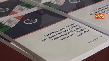 8 - Cnel, la presentazione del rapporto a Montecitorio immagini