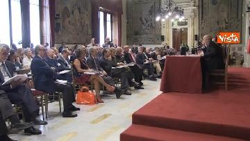 3 - Cnel, la presentazione del rapporto a Montecitorio immagini