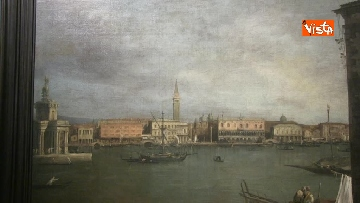 2 - Canaletto a Palazzo Braschi di Roma
