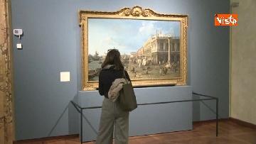 3 - Canaletto a Palazzo Braschi di Roma