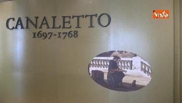 1 - Canaletto a Palazzo Braschi di Roma