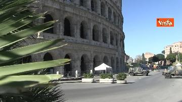 6 - Roma città deserta, la Capitale ai tempi del coronavirus