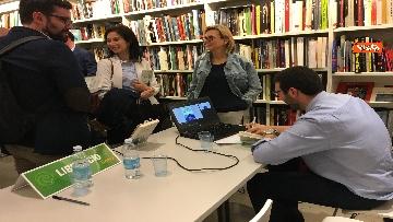 14 - I figli dei boss, la presentazione del libro di Dario Cirrincione