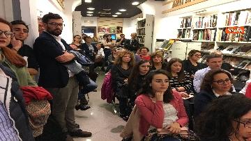 3 - I figli dei boss, la presentazione del libro di Dario Cirrincione