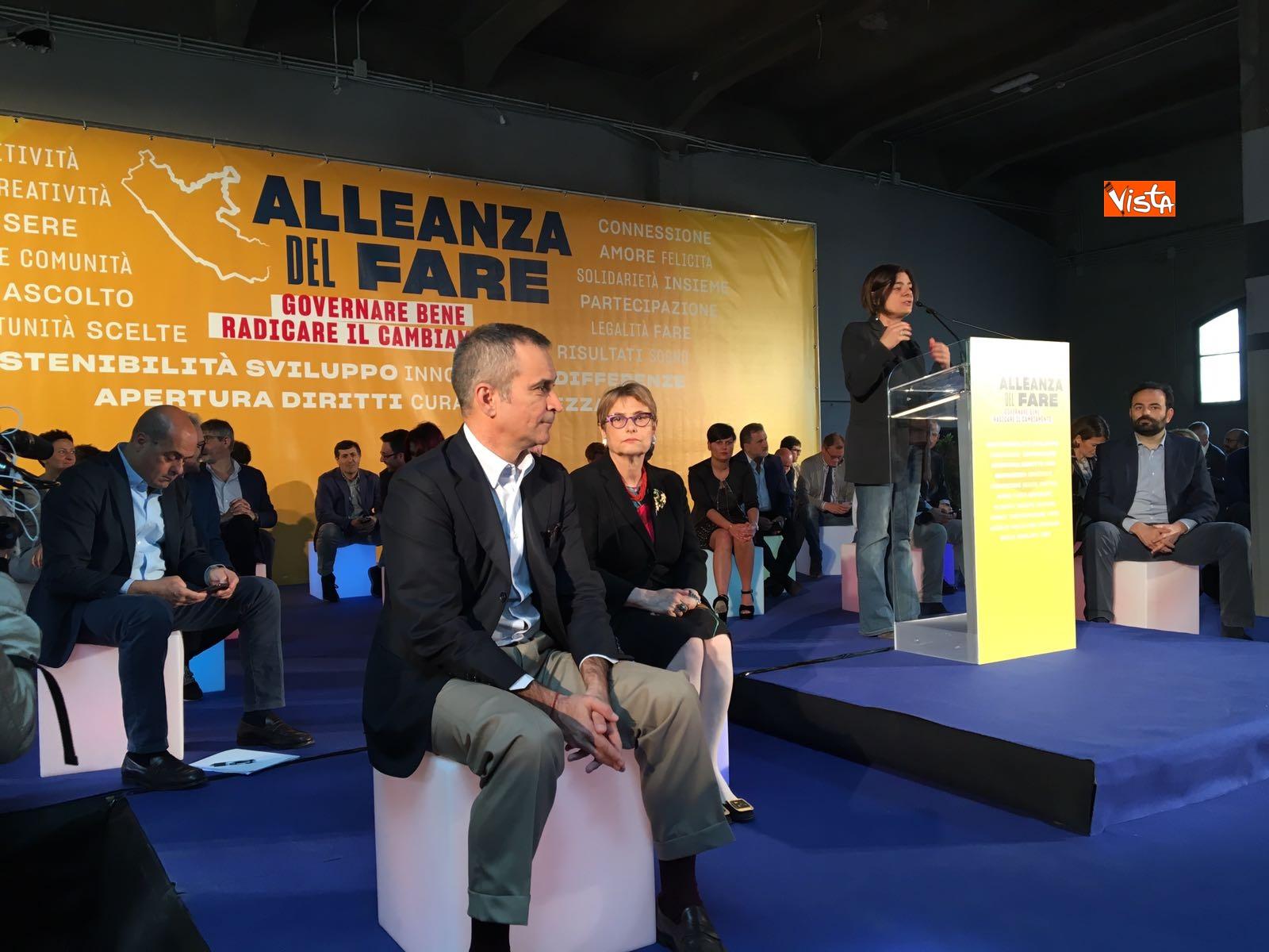 Zingaretti lancia l Alleanza del fare in vista delle amministrative del 10 giugno 7