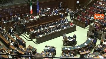 11 - Il Governo Conte bis in Aula alla Camera per chiedere la fiducia