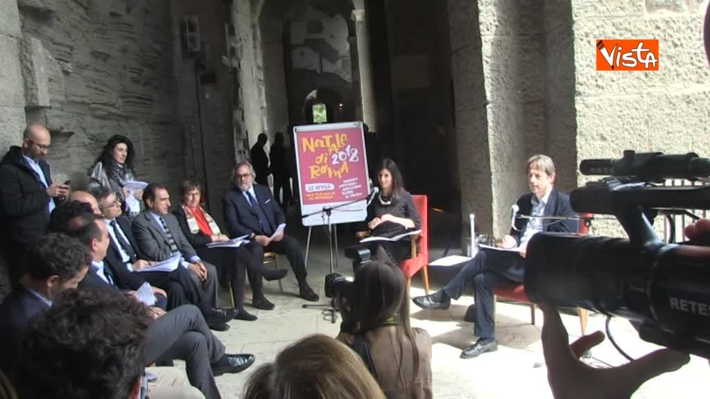 18-04-18 Sindaca Raggi presenta Natale di Roma lo speciale 01_154462629064520539466