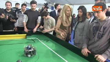 1 - Robotica al Campus Biomedico