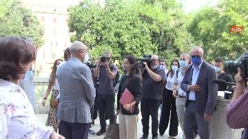 1 - Al via concorsi per rigenerazione urbana a Roma, la presentazione con la Raggi