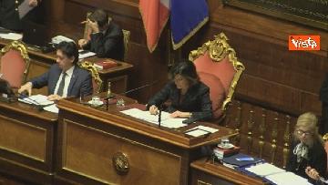 9 - Caso Diciotti, al Senato il voto su Salvini