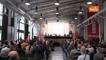 5 - Landini a Torino alla Presentazione del Protocollo regionale contro lo sfruttamento e il lavoro nero