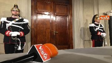 2 - Di Maio guida la delegazione M5s al Quirinale con Toninelli e Giulia Grillo
