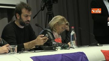 3 - L'assemblea nazionale di Sinistra Italiana
