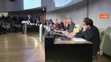11 - L'Assemblea di Confitarma con il presidente del Consiglio Conte